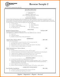 college student resume template 2 freshman college student resume bachelor of computer science