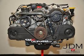 subaru engine turbo jdm subaru ej20 non turbo sohc engine 99 u2013 04 jdm of california