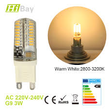 1w 2w 3w led g4 12v g9 e14 light bulb mr16 gu5 3 capsule lamp