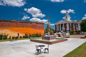 Arkansas can sound travel through space images 11 arkansas small town downtowns to visit only in arkansas jpg