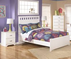 lulu b102 full size panel bed ashley kids furniture kids