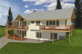 Concrete Block Floor Plans Concrete Block Icf Design House Plans Home Design Ghd 2043 9420