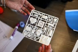 thank you cards 3d printing shachar aylon creative portfolio