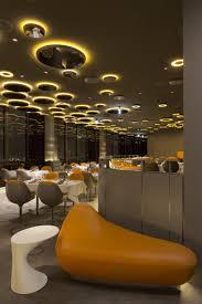 restaurant design ideas contemporary ciel de paris restaurant design by noé duchaufour