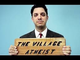 Dave Silverman Meme - atheism as a movement not philosophy with president of the