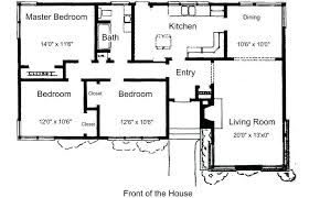 simple floor plans simple floor plans for houses drawn house location plan 8 simple