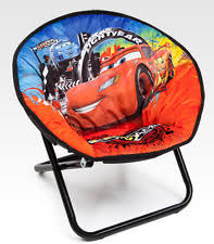 Disney Cars Armchair Childrens Character Chair Ebay
