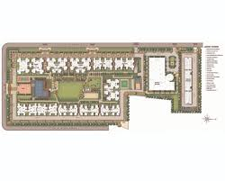 gaursons india ltd gaurs siddhartham floor plan gaurs