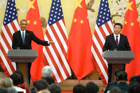 Presidents Of The United States President Obama Wraps Up Visit To China Heads To Burma For Second