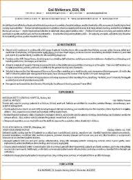Healthcare Resume Sample by 12 Healthcare Resumes Bibliography Format