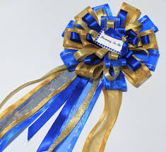 Blue And Gold Baby Shower Decorations by Royal Prince Baby Shower Decorations Prince Corsage Royal