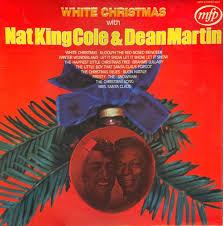 nat king cole christmas album nat king cole white christmas uk vinyl lp album lp record 559666