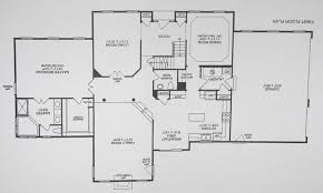 new construction with first floor master bedroom good idea but