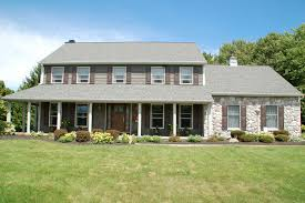 colonial style home home additions u0026 exterior renovations hurst remodel