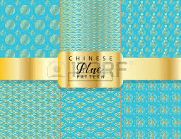 blue pattern background html chinese new year pattern 2017 chinese luxury background set