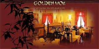 Golden Wok China Buffet by Golden Wok Chinese Restaurant In Chania Crete Island