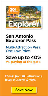 Things To Do In The Ultimate Family Guide Things To Do In San Antonio Ultimate Family Tourist Guide