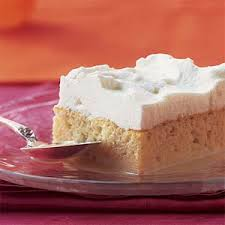 tres leches cake by cooking light april 2001 at www myrecipes com