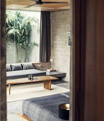 the slow bali canggu villa interiors home sunday sanctuary