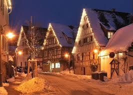 a german christmas the easy 4