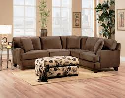 Sofa Ottoman Sofas Center Sofa With Ottoman Grey Fabric Sectional And Poundex