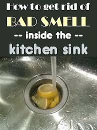 my kitchen sink stinks why does my kitchen sink smell kitchen sink smells my kitchen sink