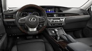 lexus interior 2018 2018 lexus es new interior car review car review