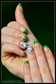 61 best nails with rabbits images on pinterest rabbits easter
