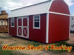 Barn Sheds Sheds Fences U0026 Decks Sheds Storage Sheds Barn Style Shed