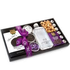 oh nuts purim baskets purim baskets mishloach manos containing grape juice oh nuts