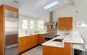 the golden triangle designing an efficient kitchen porch advice