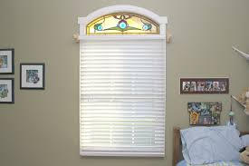 Bedroom Windows Handmade Arched Stained Glass Bedroom Window By Painted Light