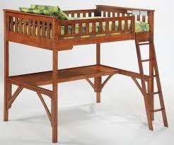 kids u0027 desk loft beds lofted bed loft bed frame u0026 study loft beds