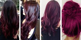 mahoganey hair with highlights the 21 most popular red hair color shades