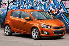used 2016 chevrolet sonic hatchback pricing for sale edmunds