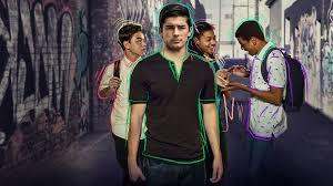 Seeking Season 1 On Netflix On My Block Netflix Official Site