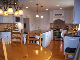 kitchen bulkhead ideas do your kitchen cabinets go all the way to the ceiling