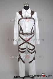 shingeki no kyojin attack on titan armin arlart cosplay costume