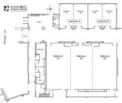 Floor Plan View Floor Plans Sanford Center