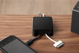 organize cords on desk control your cables 10 ways to combat desk clutter pcworld