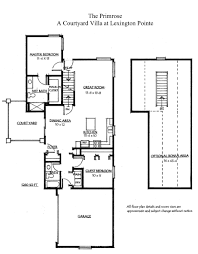 camp foster housing floor plans wellspring lutheran services lexington point at longmeadow