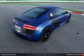 ultracollect audi r8 matte grey images