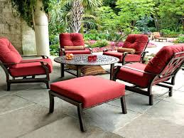 Patio Furniture Cushions Clearance Patio Furniture Cushions Chair Lowes Clearance Martha Stewart