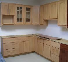 Unfinished Kitchen Base Cabinets Unfinished Kitchen Cabinets With Drawers Tehranway Decoration