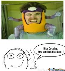 Unicorn Meme Generator - cosplay borat by yunoread meme center
