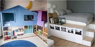 Tarva Bed Hack by Ikea Bed Frame Hack Frame Decorations