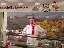 chambre d agriculture lorraine vos événements en images marché de noël fermier organisé par la