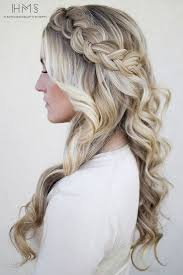 best 25 easy down hairstyles ideas on pinterest down hairstyles