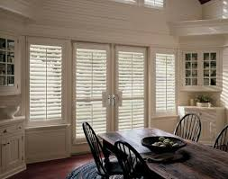 Horizontal Blinds Patio Doors Modern Window Coverings For Patio Doors And Sliding Door