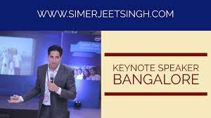 Motivational Business And Keynote Speakers Motivational Speakers In Bangalore Preview Of Keynote